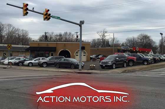 ABOUT ACTION MOTORS